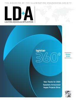 LD+A Magazine | Lightfair 360